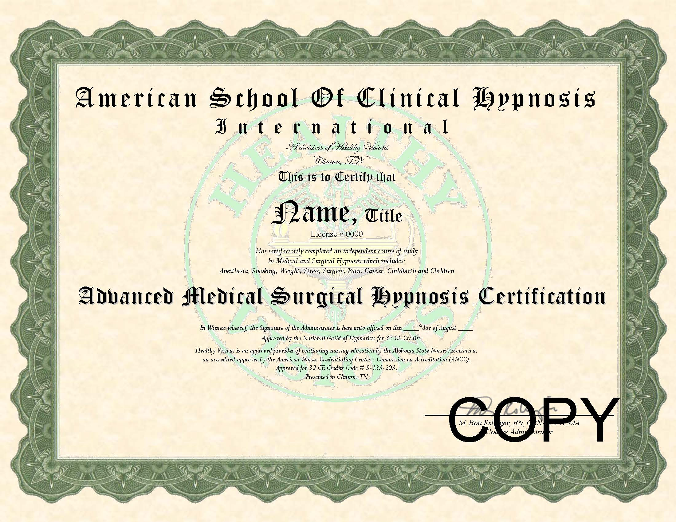 Medical surgical home study healthy visions american school of medical surgical home study 1betcityfo Choice Image