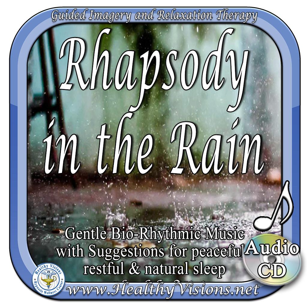 Rhapsody in the Rain – Healthy Visions – American School of